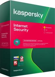 %Kaspersky IS MD 2Urz. 1Rok KL1939PBBFS