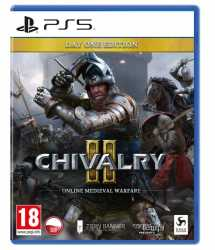 Gra PS5 Chivalry 2 Day One Edition