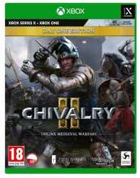 Gra XOne Chivalry 2 Day One Edition