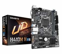 Płyta główna H410M H V3 s1200 2DDR4 HDMI/D-SUB M.2 mATX