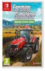 Gra NS Farming Simulator