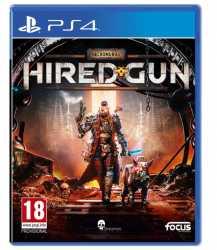 Gra PS4 Necromunda Hired Gun