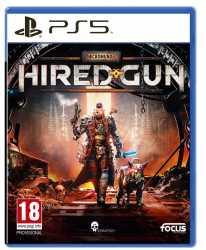 Gra PS5 Necromunda Hired Gun