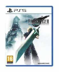 Gra PS5 Final Fantasy VII Remake Intergrade