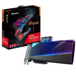 Karta graficzna RX 6900XT XTREME WF WB 16GB GDDR6 256BIT 2DP/2HDMI