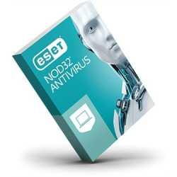 ESET NOD32 Antivirus BO X 3U 12M