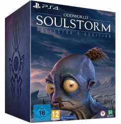 Gra PS4 Oddworld Soulstorm Day Collector ED.
