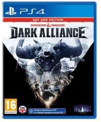Gra PS4 Dungeons & Dragons Dark Alliance D1