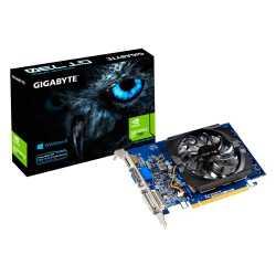 Karta graficzna GeForce GT730 2GB DDR3 64BIT DVI/HDMI/D-SUB