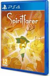 Gra PlayStation 4 Spiritfarer