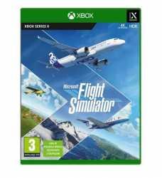Gra Xbox Series X Flight Simulator 2020 8J6-00020