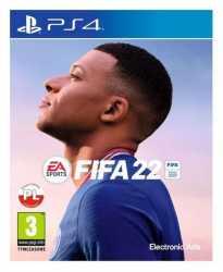 Gra PlayStation 4 FIFA 22