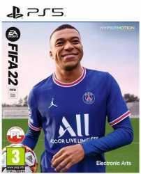 Gra PlayStation 5 FIFA 22