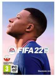 Gra PC FIFA 22