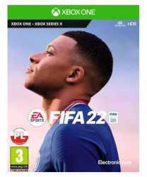Gra Xbox One FIFA 22