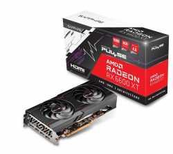 Sapphire Radeon RX 6600 XT 8GB GDDR6 (11309-03-20G)