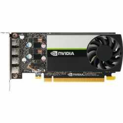 Karta graficzna NVIDIA T600 4GB GDDR6 4mDP PCIe 340K9AA