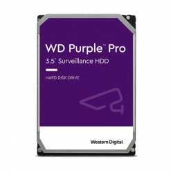 Dysk wewnętrzny WD Purple Pro 8TB 3,5 256MB SATAIII/72000rpm