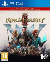 Gra PlayStation 4 Kings Bounty II