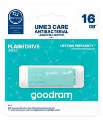 Pendrive UME3 Care 16GB USB 3.0