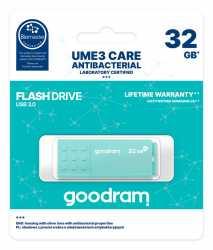 Pendrive UME3 Care 32GB USB 3.0