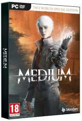 Gra PC The Medium Two Two Worlds Special Edition