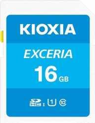 Karta SD 16GB N203 UHS-I U1 Exceria