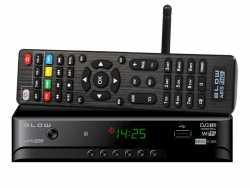 TUNER DVB-T2 4815FHD WIFI H.265
