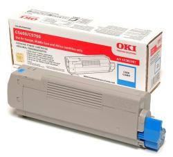 Toner C5600 / C5700 Cyan (2k)