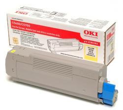 Toner C5600/5700 Yellow (2k)