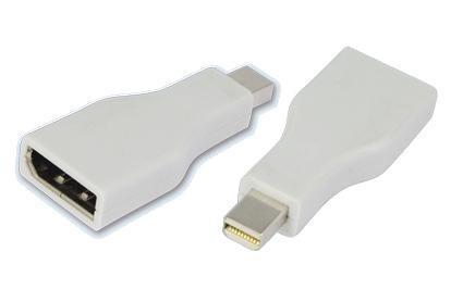 Adapter Mini Display Port do Display Port