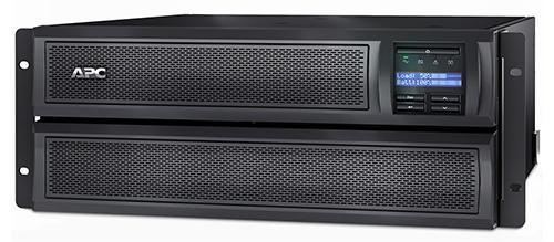 SMX2200HV SMART X 2200VA R2T 4U LCD 230V