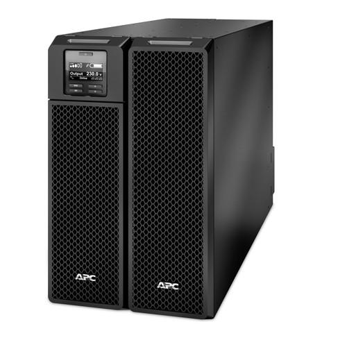 SRT10KXLI Smart-UPS SRT 10000VA Tower 230V