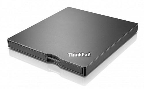 ThinkPad UltraSlim USB DVD Burner
