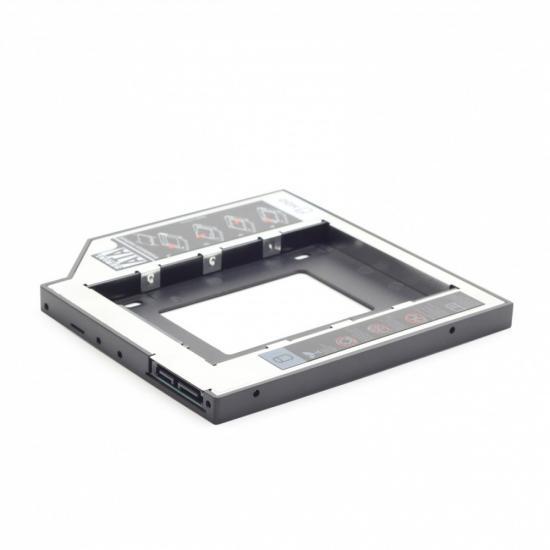Adapter HDD ramka 5,25'' na 2,5'' Slim