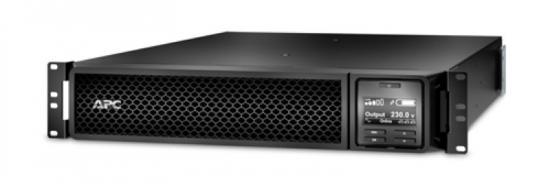 SRT2200RMXLI Smart-UPS SRT2200VA/1980W 230V Rack 2U