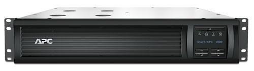 SMT3000RMI2UNC SMART-UPS 3000VA/2700W Rack 2U z kartą sieciową AP9631