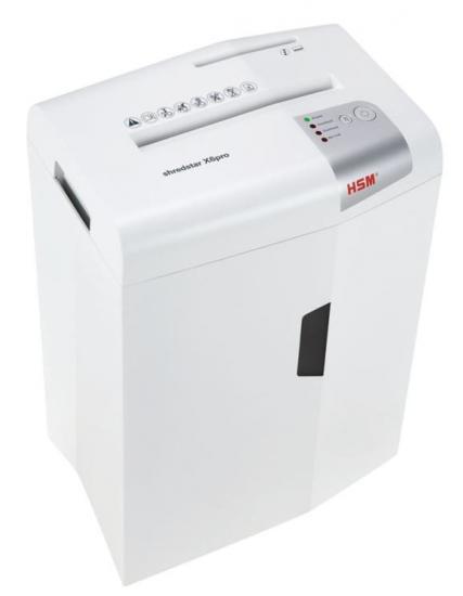 Niszczarka shredstar X6pro cc2x15 P-5,CD
