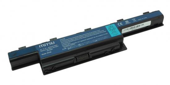 Bateria do Acer Aspire 4551, 4741, 5741 4400 mAh (48 Wh) 10.8 - 11.1 Volt