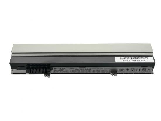 Bateria do Dell Latitude E4300 4400 mAh (49 Wh) 10.8 - 11.1 Volt