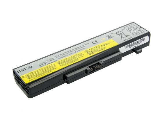 Bateria do Lenovo IdeaPad Y480 4400 mAh (49 Wh) 10.8 - 11.1 Volt