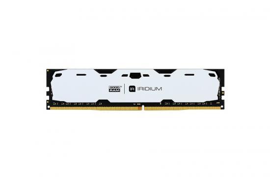DDR4 IRIDIUM 8GB/2400 15-15-15 1024*8 Biała