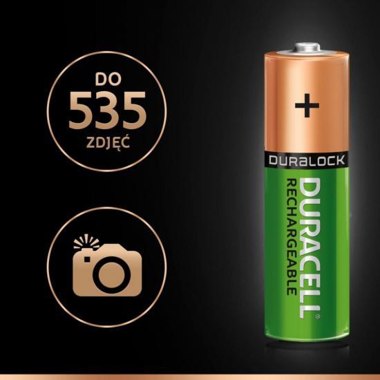 Akumulator AA/HR6 1400/2500mAh 4szt blister