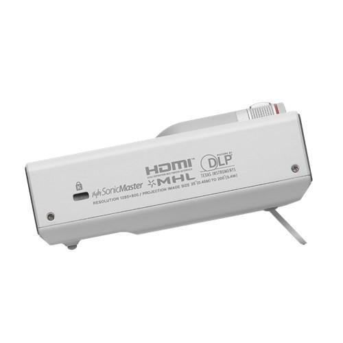 Asus Projektor P3B DLP LED/WXGA/800AL/100000:1/