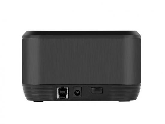 Stacja dokująca HDDKangaroo Dual SATA 2.5''+3.5'' USB 3.0 + zasilacz