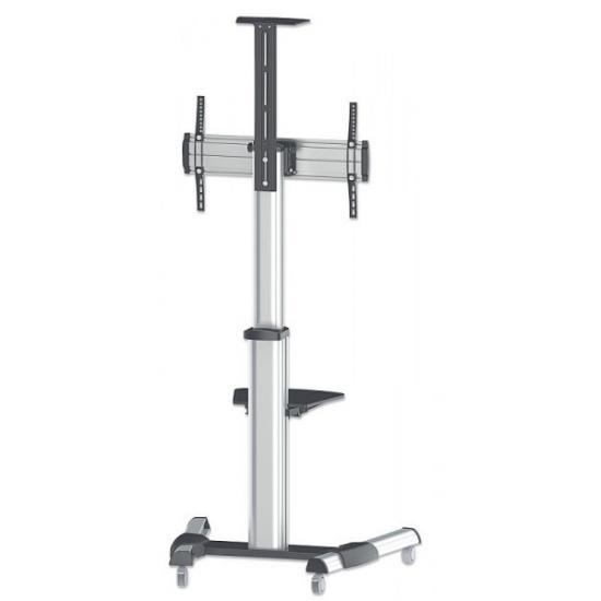 Stojak mobilny LCD/LED 37-70cali regulowany 160cm, 50kg