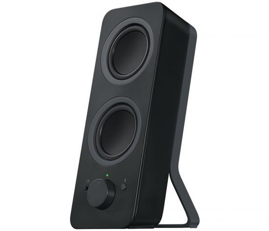 Z207 Głośniki komputerowe bluetooth czarne