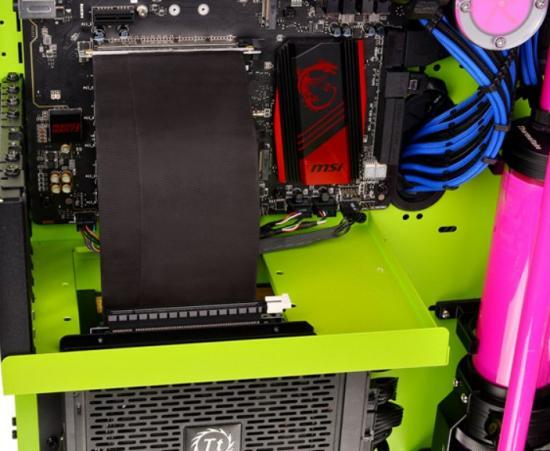 Riser taśma PCI-e X16