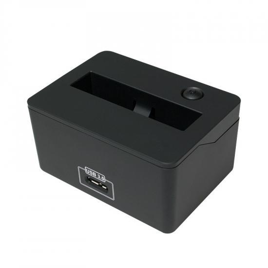 Stacja dokująca do HDD/ SDD, SATA, USB 3.0