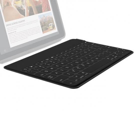 Keys-To-Go iPad czarny 920-006710
